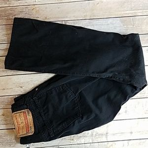 Diesel Basic Jeans Black Lightweight